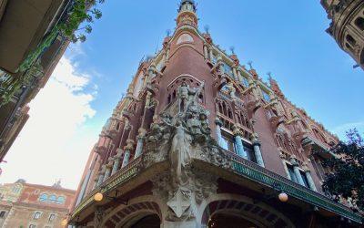 Catalan Modernism