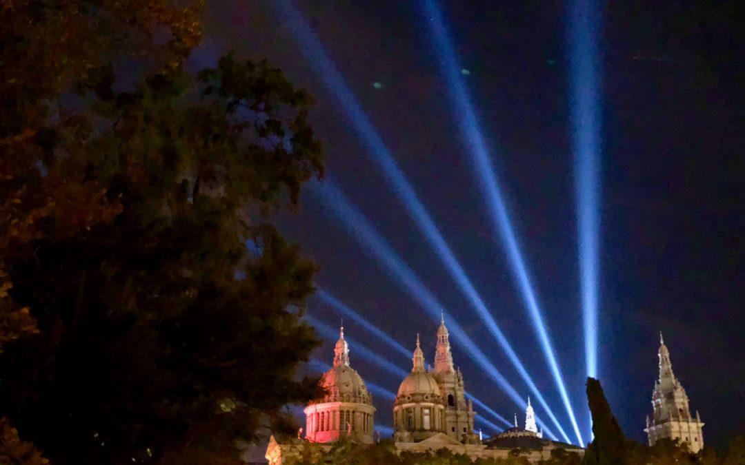 Things to do in Barcelona in September: Celebrate La Mercé