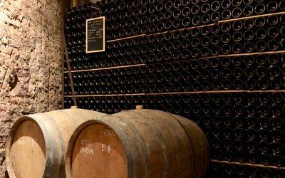 Wine Region Catalonia