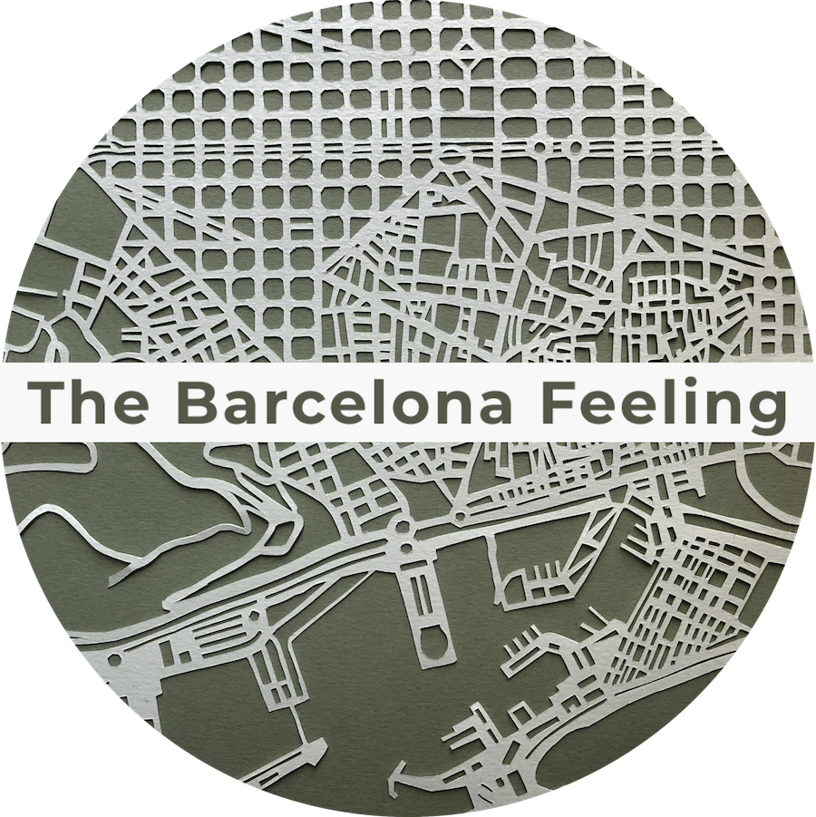 The Barcelona Feeling