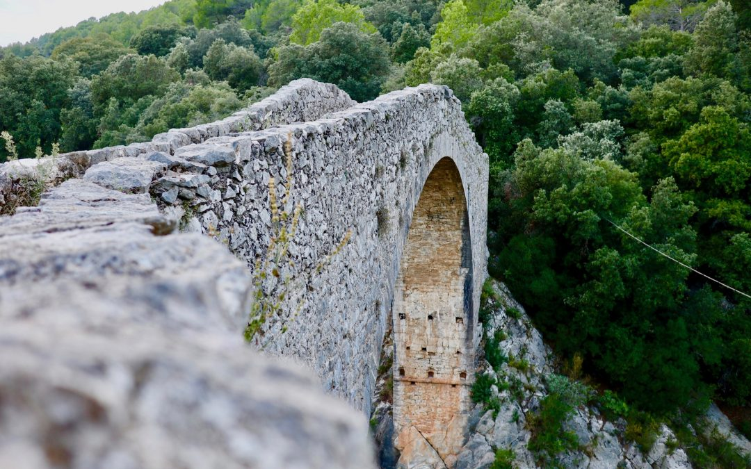 Discover Medieval Catalonia