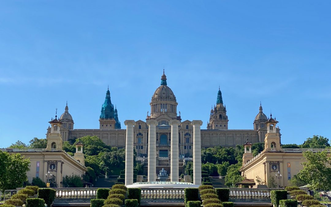 Things to do: Montjuïc Hill – Barcelona´s green lung
